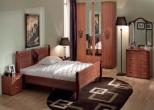 Спальные гарнитуры: каталог, купить, цены. Магазин в Санкт-Петербурге (СПБ).