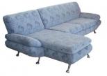 """Угловой диван """"Эдельвейс"""" 1200мм"""