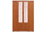 Шкафы 4-х дверные: каталог, купить, цены. Магазин в Санкт-Петербурге (СПБ).
